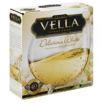 Peter Vella Delicious White 5.00l